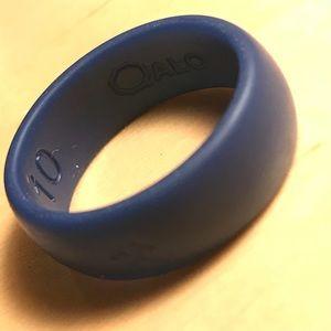 Men's Qalo Ring